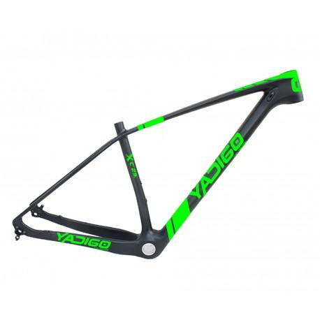 XC29 Limit